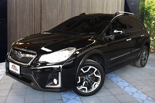 2016 SUBARU XV 2.0i-P 4WD เบาะไฟฟ้า มือเดียวออกห้าง
