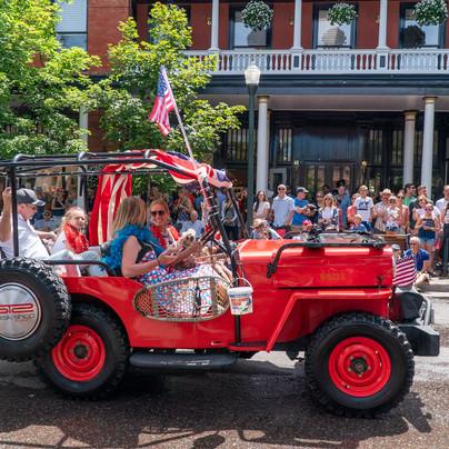 4th of July - Aspen, Colorado