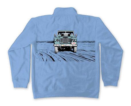 Rover 1/4 zip Sweatshirt