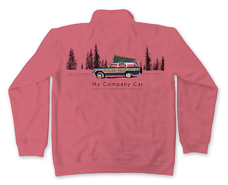 My Company Car 1/4 Zip