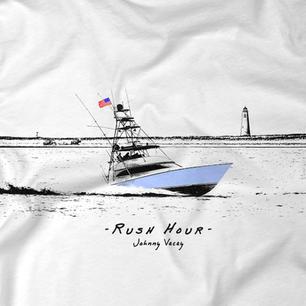 Deep Sea Rush Hour
