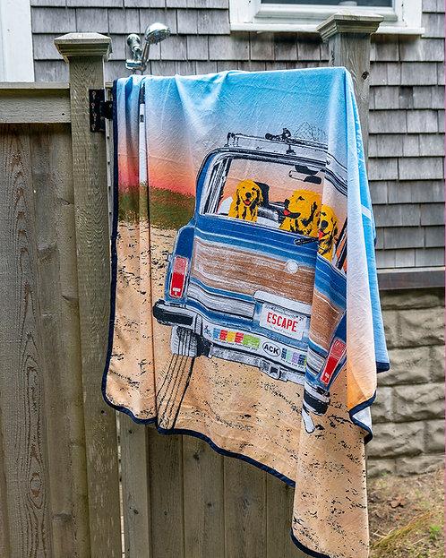 Board of Advisors   Beach Towel / Blanket