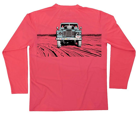 Rover UPF 50 Performance Tee