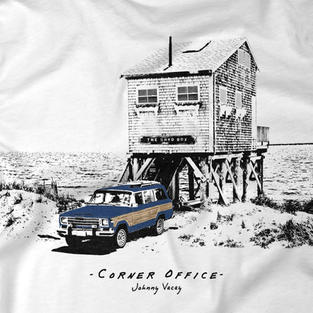 Cape Corner Office
