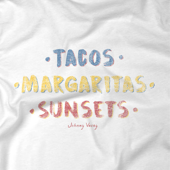 Tacos Margs Sunsets