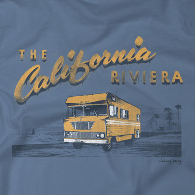 California Riviera