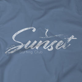 Sunset Surfing Club
