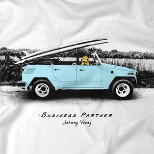 Nantucket Business Partner