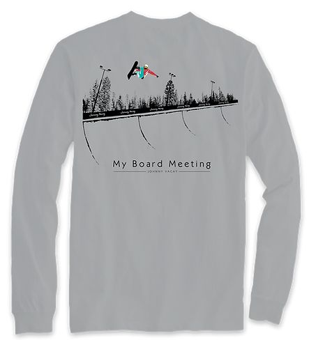 Winter Board Meeting