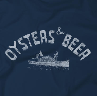 Oysters & Beer