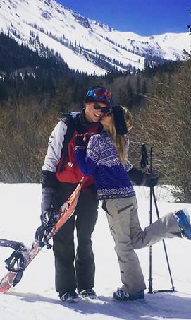Backcountry Ski Trip