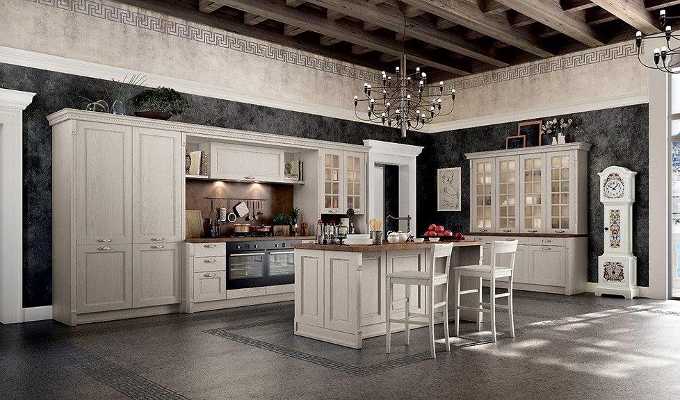 Cucine country cesano maderno for Mazzola arredamenti