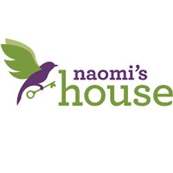 naomi's house logo
