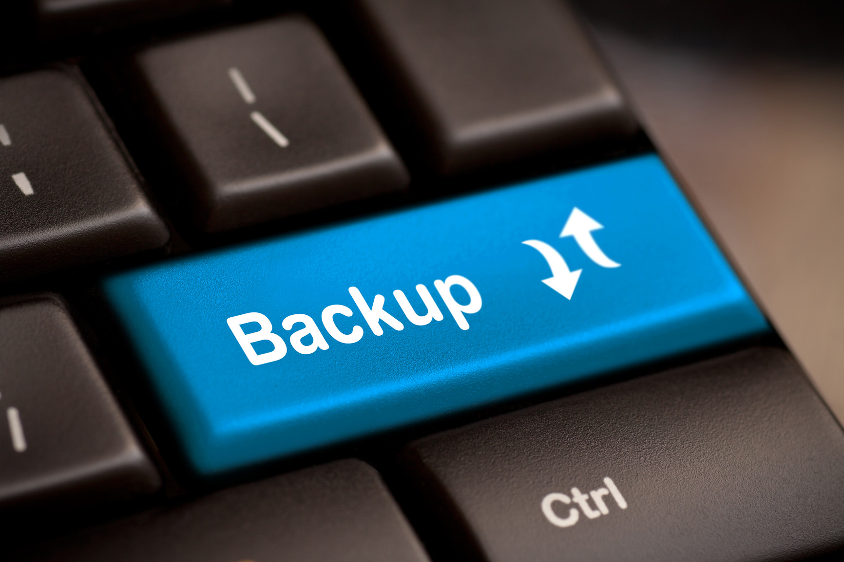 Secure Reliable Backups