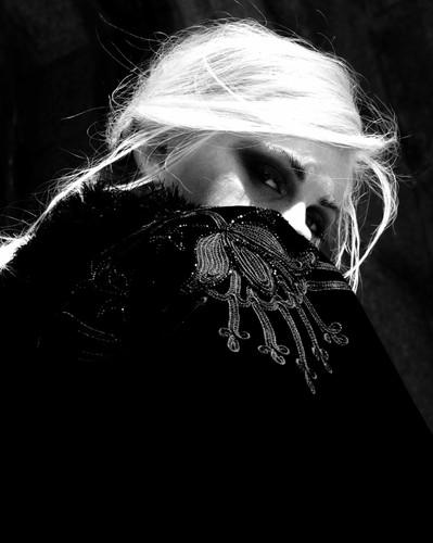PHOTOGRAPHER / SID SCOTT HAIR / JOANNA MACDONALD