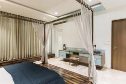 Solanki - Daughter's Bedroom - 1st Floor 1