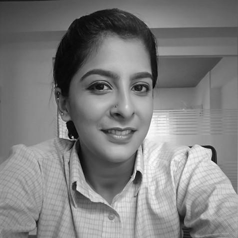 Sindhu MN Senior Designer