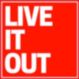 Live It Out Logo