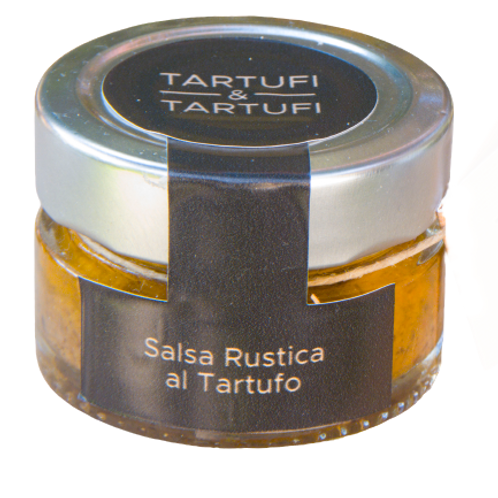 Salsa Rustica al Tartufo