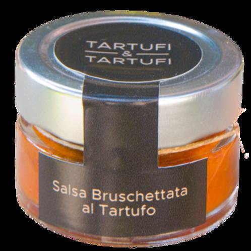 Salsa Bruschetta al Tartufo