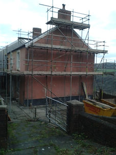 House painting in Swansea