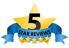 all our protective coatings get a 5 star rating