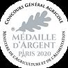 Medaille Argent 2020 RVB.png