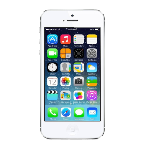 iPhone SE Glass Screen&LCD