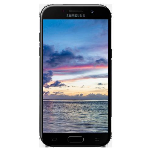 Galaxy A5(2017)