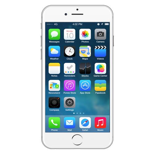 iPhone 7 Glass Screen & LCD