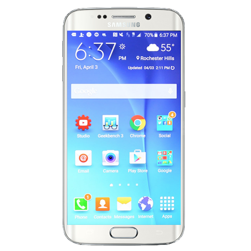Galaxy S6 EdgeGlass Screen&LCD
