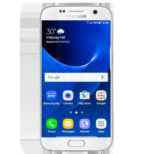 Galaxy S7 Glass Screen&LCD