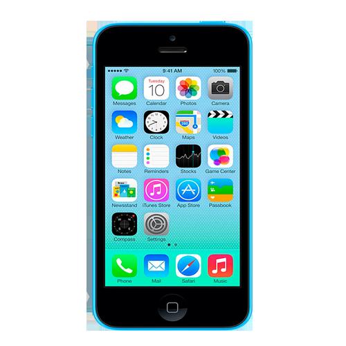 iPhone 5c Glass Screen&LCD