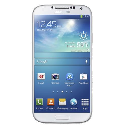 Galaxy S4 Glass Screen & LCD