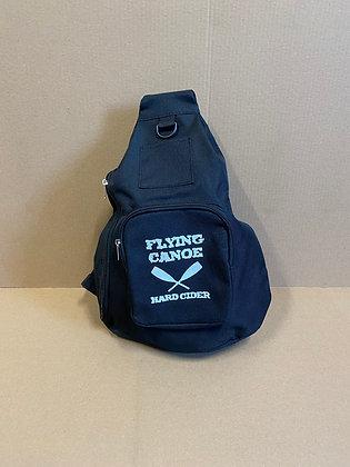 Flying Canoe Sling Bag