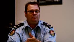 Daniel Bode-Chief Insp-RSPCA
