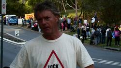 Scott Collins-Lock the Gate Alliance