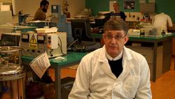 Dr Steven Clarke, University of SA