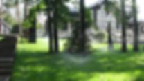 Благоустройсто озеленение автополив ландшафтный дизайн в новосибирске