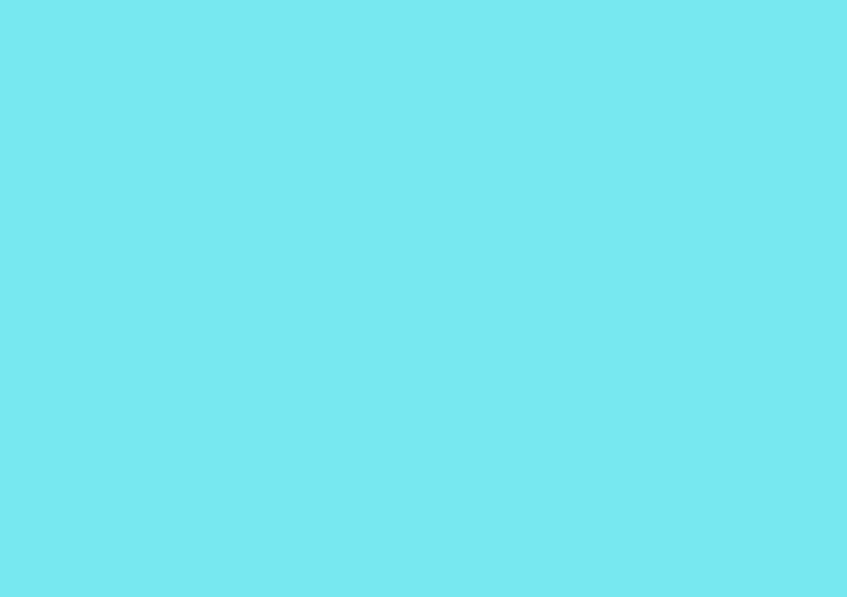 441 aqua light swatch