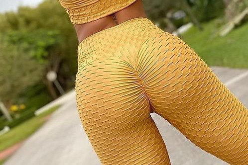 Shiny Brazilian leggings