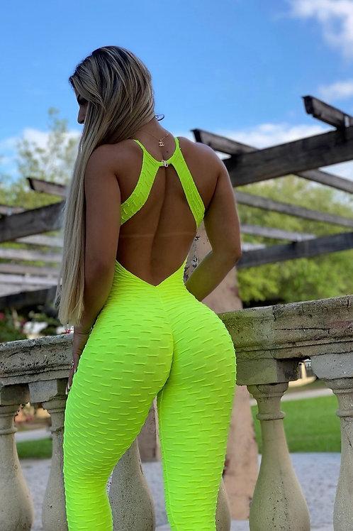 Brazilian jumpsuit