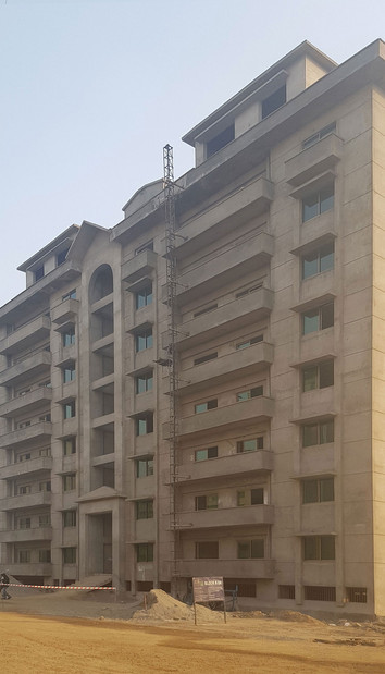 Askari Apartments