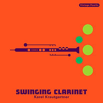 Swinging Clarinets - ISCD 0239