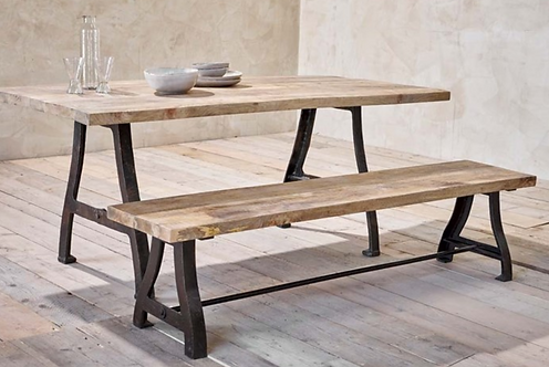 Kiama Dining Table - 180CM