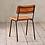 Thumbnail: *Due end March* Ukari Dining Chair - Aged Tan