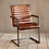 Thumbnail: Leather Desk Chair