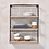 Thumbnail: Tamba Wall Hung Shelf