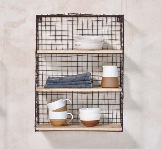 Tamba Wall Hung Shelf
