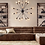 Thumbnail: Large Ceiling Star with Bulbs